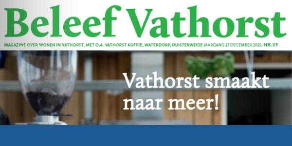 Beleef Vathorst